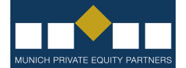 Logo der MPEP - Munich Private Equity Partners GmbH